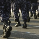 Use of Military-Style Police Tactics Increasing