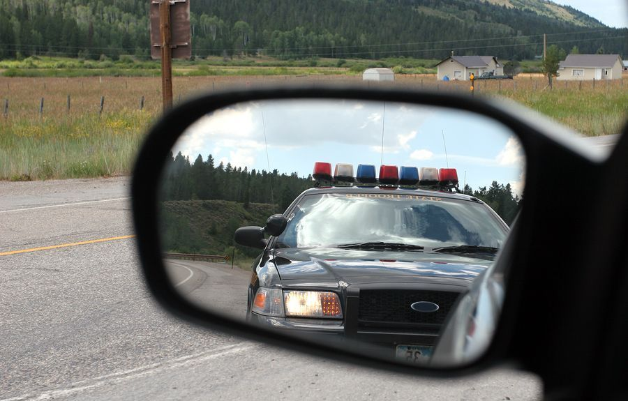 Denver traffic offense attorney