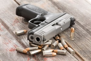 Denver weapons charges attorney