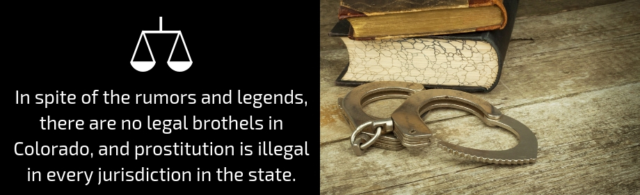 handcuffs and law books